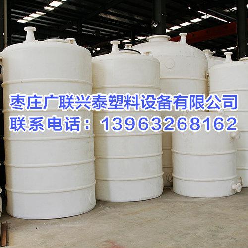 防腐储罐生产工艺