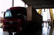眉山到上海的物流公司,專線運輸價格便宜