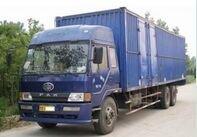 貨物倉儲存放的七大原則