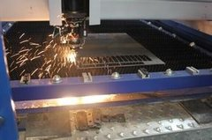 西安激光切割加工厂家