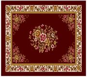 簇絨地毯主要工藝
