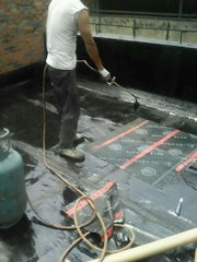 遵义屋顶防水公司