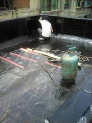遵义屋顶防水处理