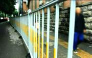 东道交通工程告诉您1米6的市政道路护栏效果如何呢