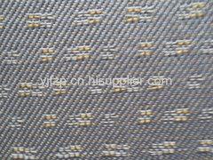 河北汽车座椅面料生产制作