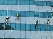 遵义玻璃清洁安全事项