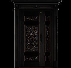雅帝乐精雕铜门