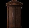 雅帝乐铜木门