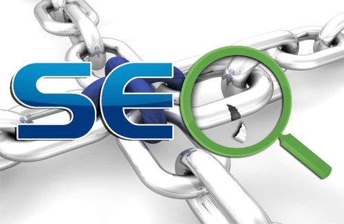 網站seo優化添加外鏈類型有哪些?