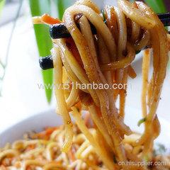 金针菇香肠炒面加盟