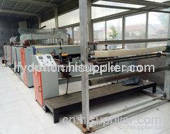 天津小型拉幅定型机生产厂