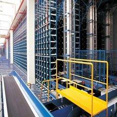 立体自动化仓库系统