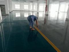 贵州硬化地坪施工
