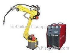 自动焊接机器人厂家