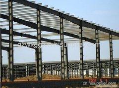 贵州钢结构批发价位