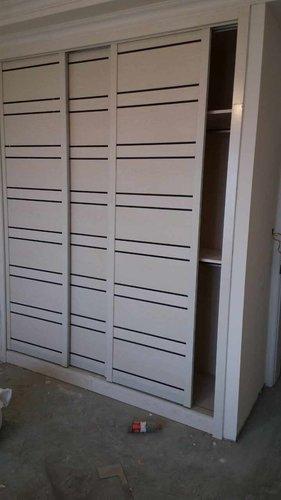 天盛长岛小区订做衣柜