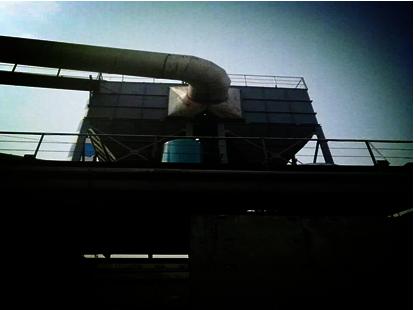 贵州脱硫设备厂家
