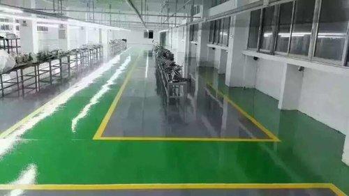 贵阳环氧防潮地坪
