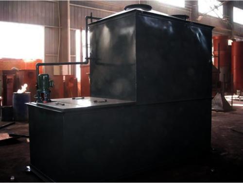 贵州环保除尘设备厂