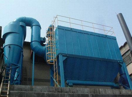 贵阳环保除尘设备厂家