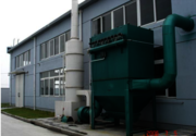 贵阳环保除尘设备生产