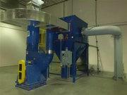 工业废气除尘设备有哪些种类?