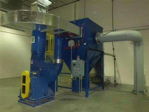 除尘设备的周期性、区域性或季节性特征