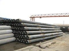 批发3米到4米水泥管