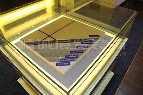 房地产服务——华远海蓝城 工法展
