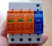电源防雷器如何使用