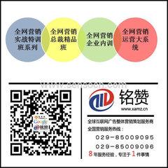 西安网络营销策划价钱便宜