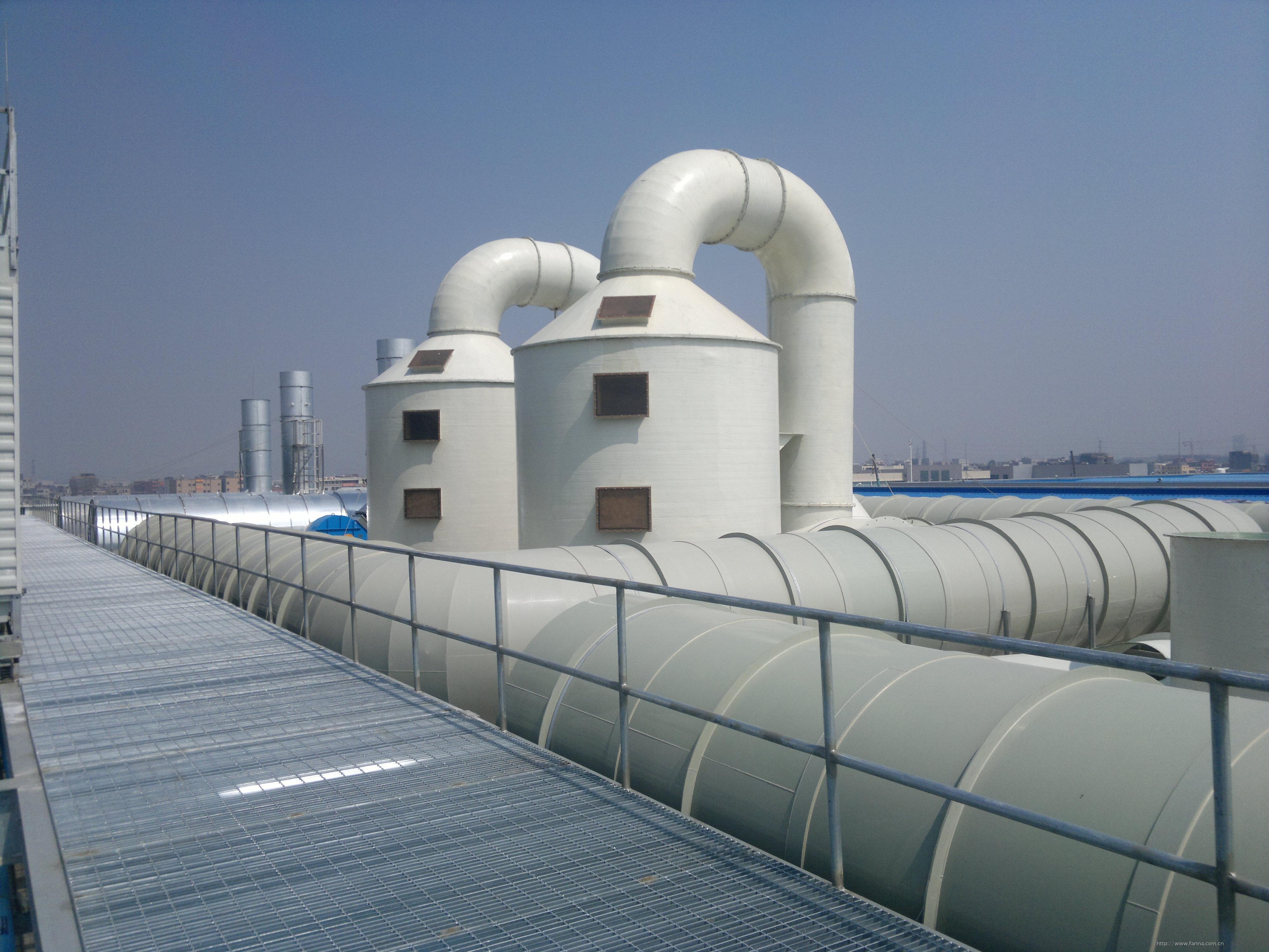 贵州工业环保设备厂家
