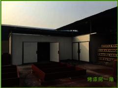 西安百思特展览装饰工程有限公司