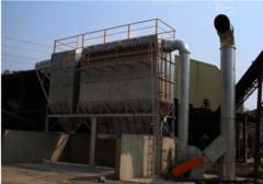 贵州除尘设备厂家生产