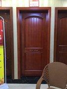 貴州室內鋼木門