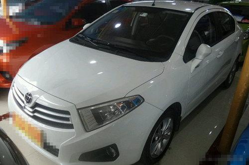 中华 H230 2012款   现价:5.1 万元车体