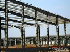 贵阳钢结构设计安装