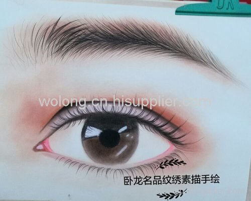 新乡纹绣培训班+新乡纹绣培训学校+卧龙最专业