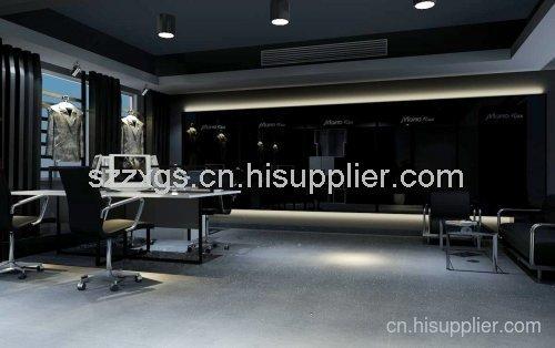 苏州园区(胜浦)厂房装修公司
