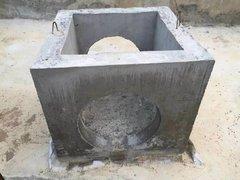 钢筋混凝土检查井室