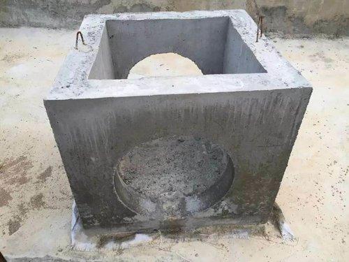 鋼筋混凝土檢查井室