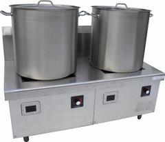 南宁不锈钢厨房设备厂