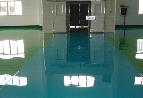 贵州环氧自流平公司