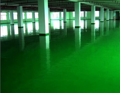 贵州环氧地坪漆生产厂家