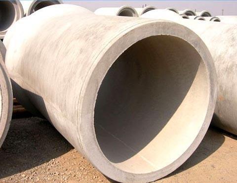 西安水泥排水管生产厂家