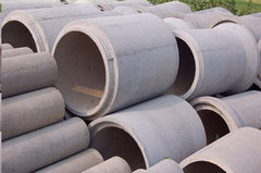 西安市政道路水泥排水管