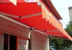 柳州专业制作雨篷