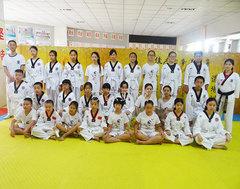 眉山武术学校