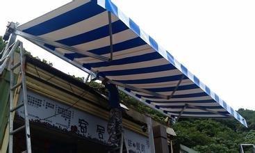 柳州价格便宜的伸缩雨篷
