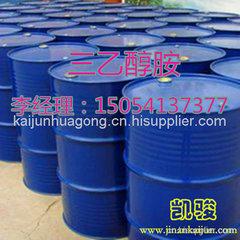 陶氏三乙醇胺  工業級三乙醇胺  三乙醇胺廠家價格